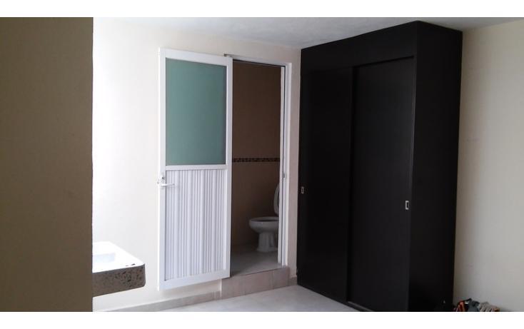 Foto de casa en venta en  , lindavista norte, gustavo a. madero, distrito federal, 757749 No. 12