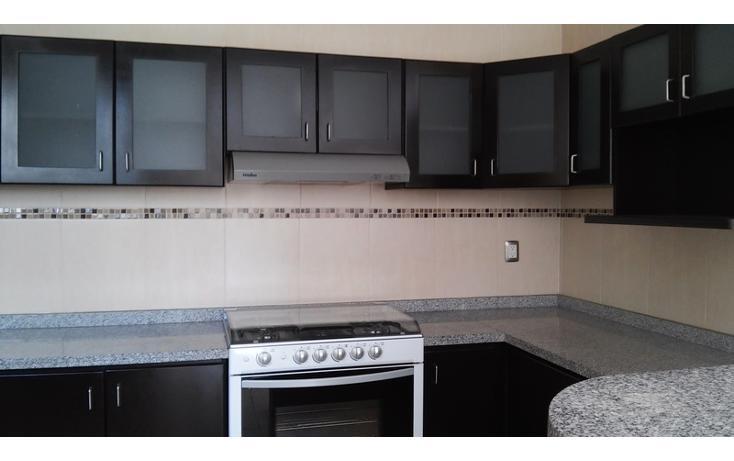 Foto de casa en venta en  , lindavista norte, gustavo a. madero, distrito federal, 757749 No. 14