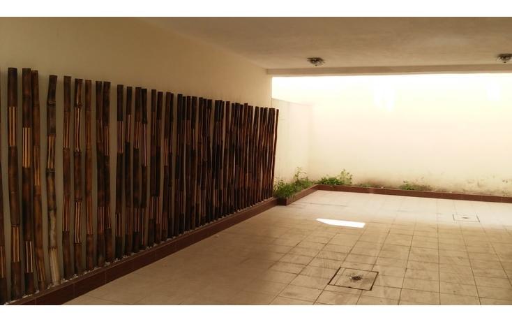 Foto de casa en venta en  , lindavista norte, gustavo a. madero, distrito federal, 757749 No. 16