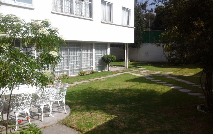 Foto de casa en venta en  , lindavista norte, gustavo a. madero, distrito federal, 946811 No. 02