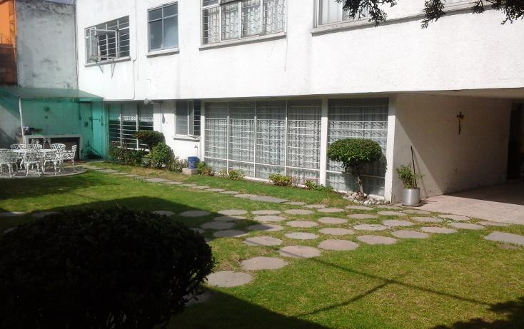 Foto de casa en venta en  , lindavista norte, gustavo a. madero, distrito federal, 946811 No. 03