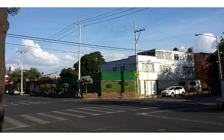 Foto de casa en venta en  , lindavista norte, gustavo a. madero, distrito federal, 946811 No. 04