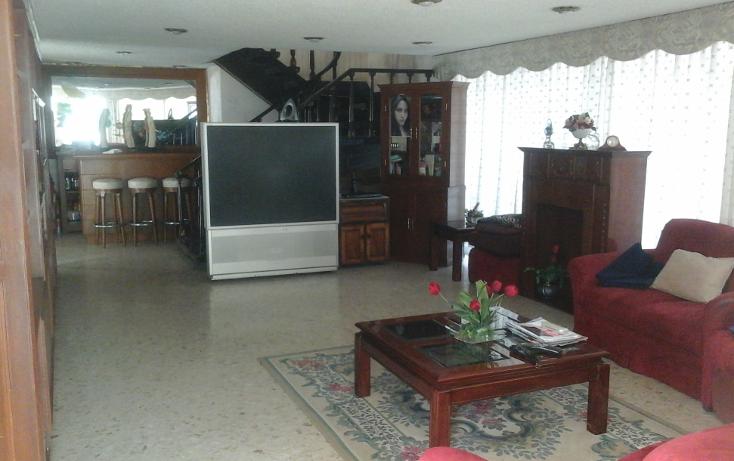 Foto de casa en venta en  , lindavista norte, gustavo a. madero, distrito federal, 946811 No. 05