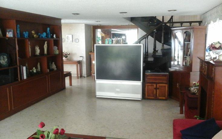 Foto de casa en venta en  , lindavista norte, gustavo a. madero, distrito federal, 946811 No. 06