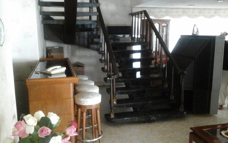 Foto de casa en venta en  , lindavista norte, gustavo a. madero, distrito federal, 946811 No. 08