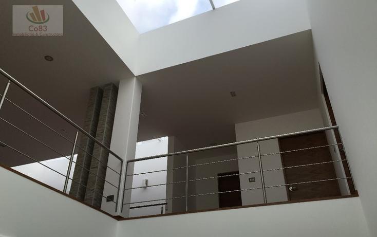 Foto de casa en venta en  , lindavista norte, gustavo a. madero, distrito federal, 965509 No. 07