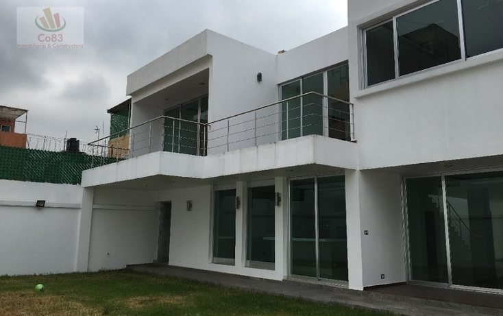 Foto de casa en venta en  , lindavista norte, gustavo a. madero, distrito federal, 965509 No. 17