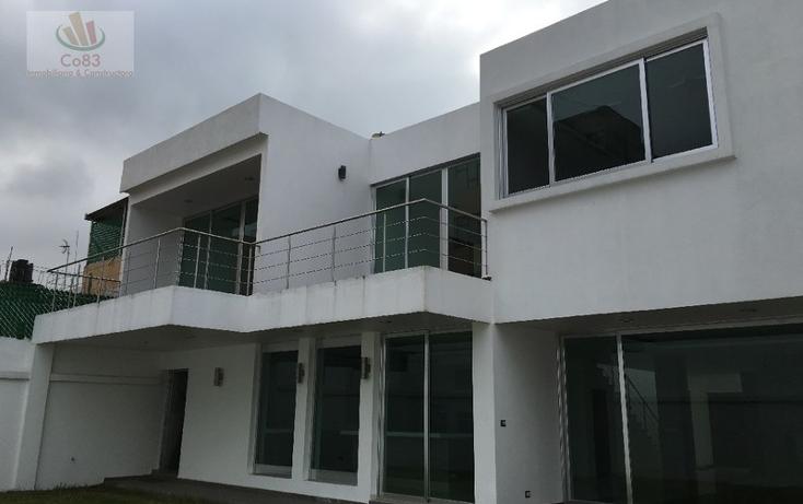 Foto de casa en venta en  , lindavista norte, gustavo a. madero, distrito federal, 965509 No. 18