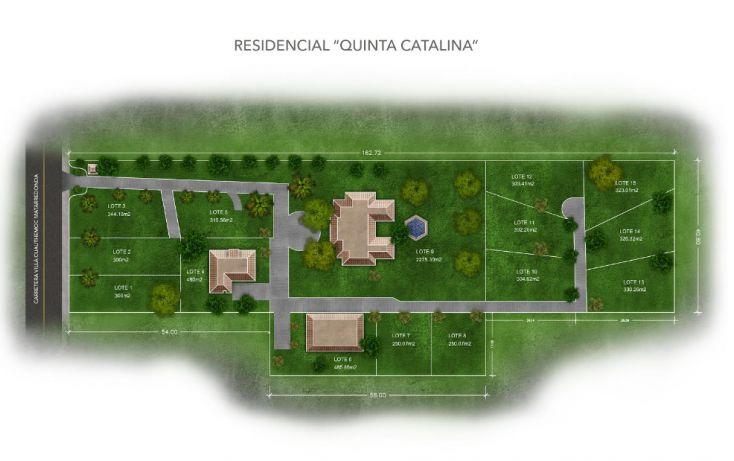 Foto de terreno habitacional en venta en, lindavista, pueblo viejo, veracruz, 1400379 no 01