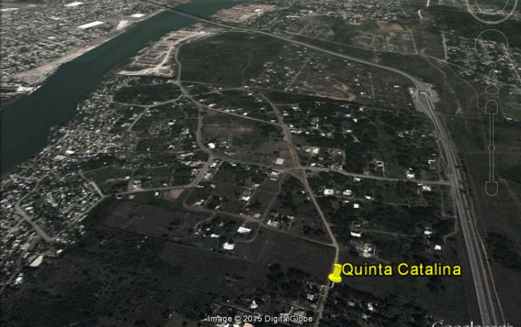 Foto de terreno habitacional en venta en, lindavista, pueblo viejo, veracruz, 1400825 no 02