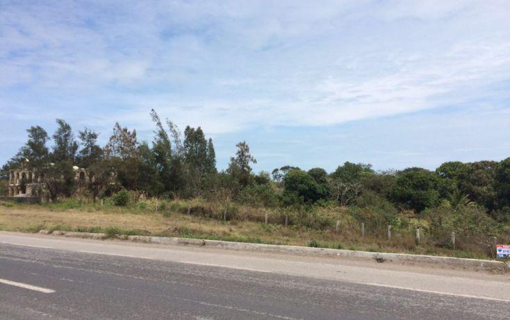 Foto de terreno habitacional en venta en, lindavista, pueblo viejo, veracruz, 1976536 no 02