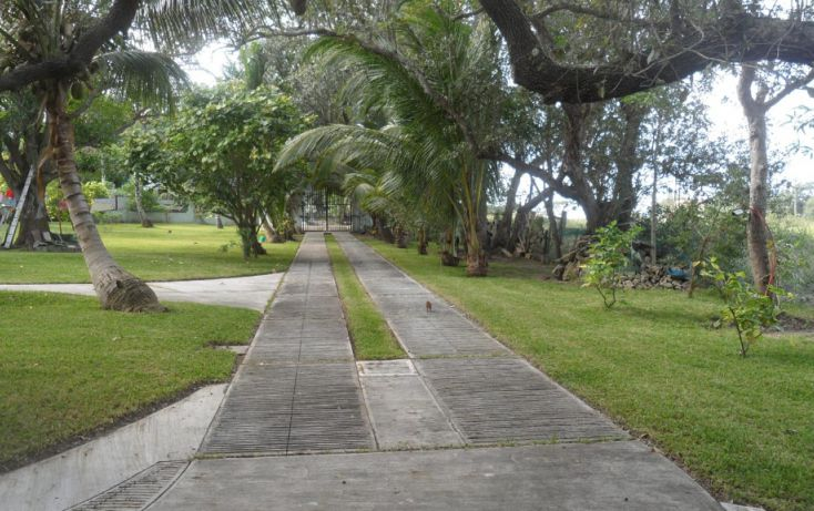 Foto de terreno habitacional en venta en, lindavista, pueblo viejo, veracruz, 943667 no 02