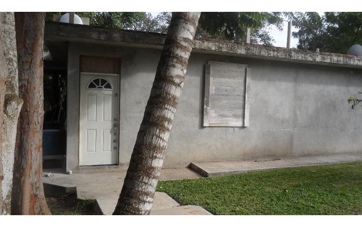 Foto de casa en venta en  , lindavista, pueblo viejo, veracruz de ignacio de la llave, 1076645 No. 01