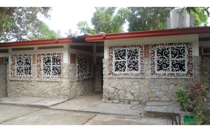 Foto de casa en venta en  , lindavista, pueblo viejo, veracruz de ignacio de la llave, 1116875 No. 01