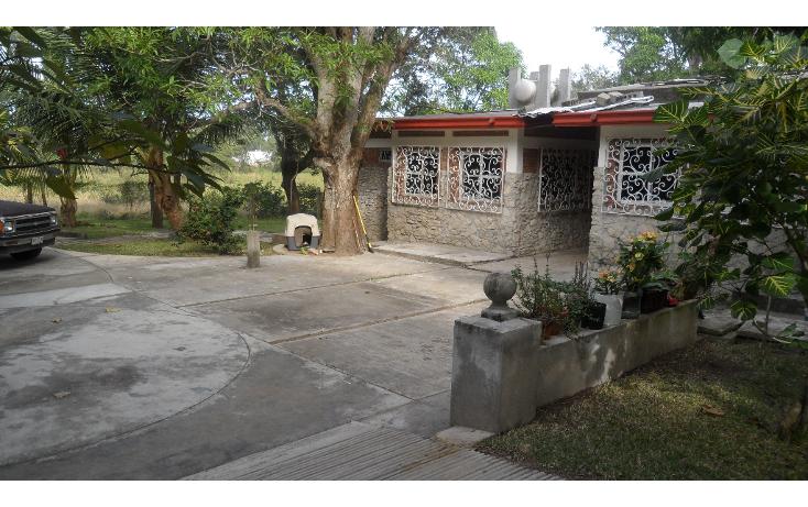 Foto de casa en venta en  , lindavista, pueblo viejo, veracruz de ignacio de la llave, 1116875 No. 05
