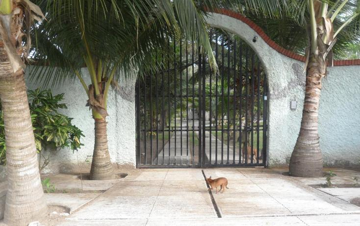 Foto de terreno habitacional en venta en  , lindavista, pueblo viejo, veracruz de ignacio de la llave, 1266347 No. 01