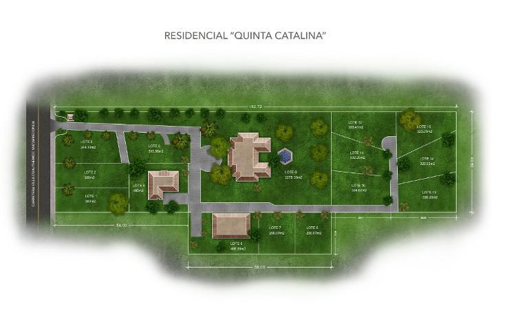 Foto de terreno habitacional en venta en  , lindavista, pueblo viejo, veracruz de ignacio de la llave, 1398723 No. 01