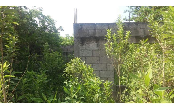 Foto de terreno habitacional en venta en  , lindavista, pueblo viejo, veracruz de ignacio de la llave, 2019524 No. 02