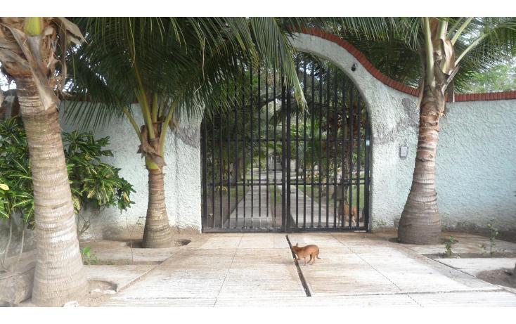 Foto de terreno habitacional en venta en  , lindavista, pueblo viejo, veracruz de ignacio de la llave, 943667 No. 01