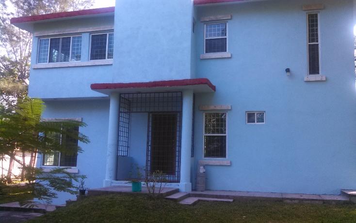 Foto de casa en venta en  , lindavista, pueblo viejo, veracruz de ignacio de la llave, 945651 No. 01