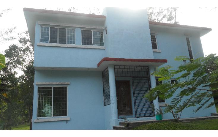 Foto de casa en venta en  , lindavista, pueblo viejo, veracruz de ignacio de la llave, 945651 No. 02