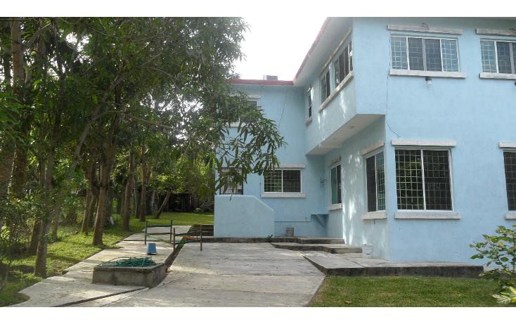 Foto de casa en venta en  , lindavista, pueblo viejo, veracruz de ignacio de la llave, 945651 No. 37