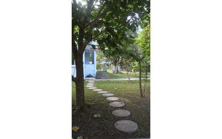Foto de casa en venta en  , lindavista, pueblo viejo, veracruz de ignacio de la llave, 945651 No. 38