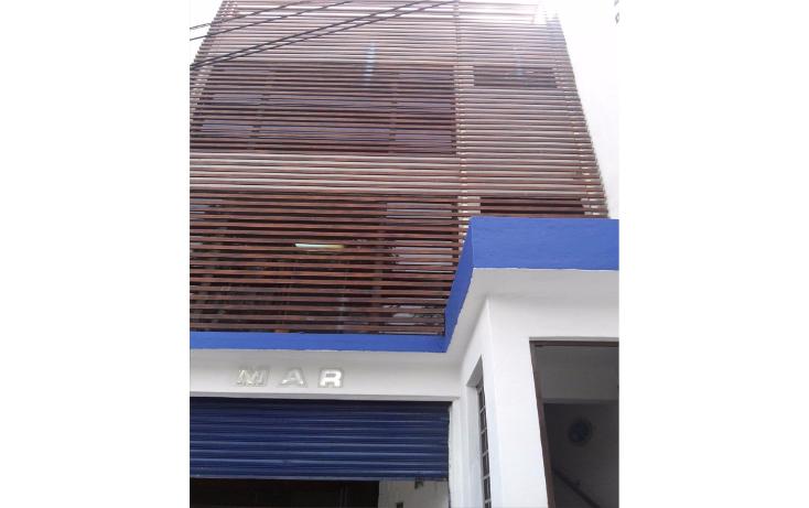 Foto de edificio en venta en  , lindavista, querétaro, querétaro, 1451413 No. 01