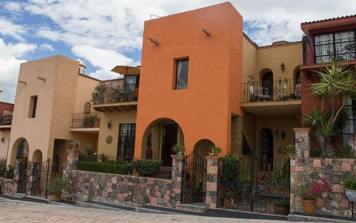 Foto de casa en venta en  , lindavista, san miguel de allende, guanajuato, 2045195 No. 01