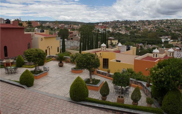 Foto de casa en venta en  , lindavista, san miguel de allende, guanajuato, 2045195 No. 03