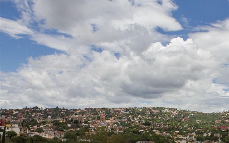 Foto de casa en venta en  , lindavista, san miguel de allende, guanajuato, 2045195 No. 04