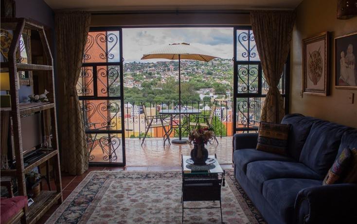 Foto de casa en venta en  , lindavista, san miguel de allende, guanajuato, 2045195 No. 06
