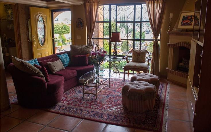 Foto de casa en venta en  , lindavista, san miguel de allende, guanajuato, 2045195 No. 09