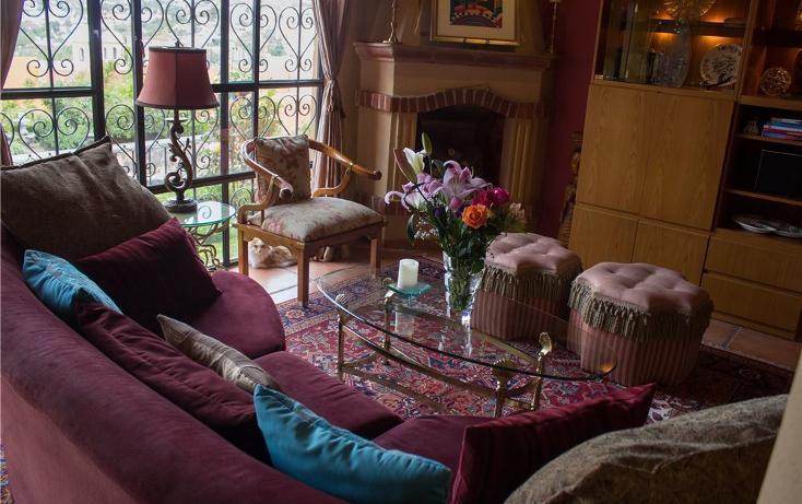 Foto de casa en venta en  , lindavista, san miguel de allende, guanajuato, 2045195 No. 10