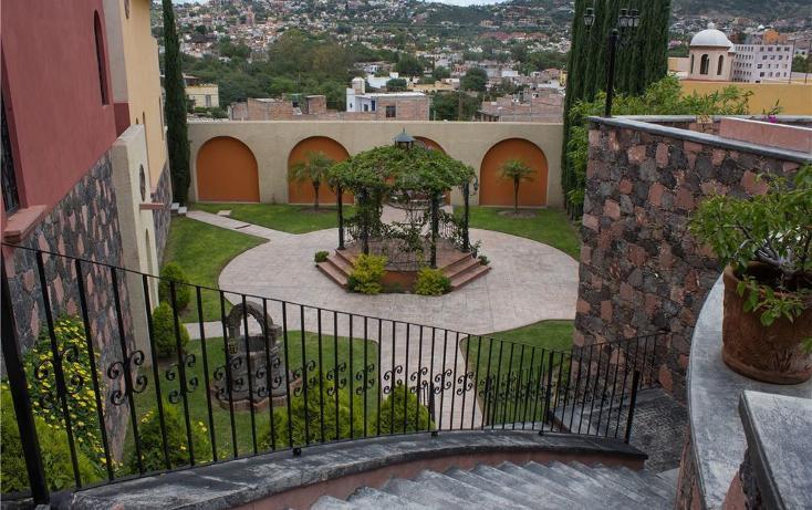 Foto de casa en venta en  , lindavista, san miguel de allende, guanajuato, 2045195 No. 12