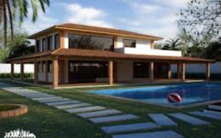 Foto de casa en venta en, lindavista sur, gustavo a madero, df, 1709176 no 01