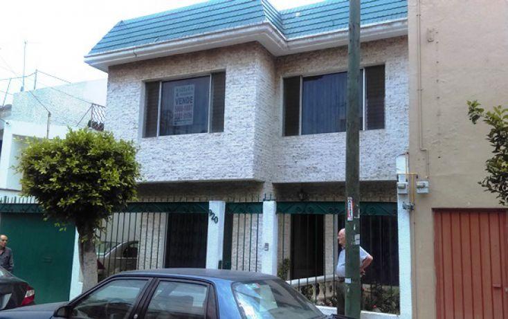 Foto de casa en venta en, lindavista sur, gustavo a madero, df, 1922662 no 01