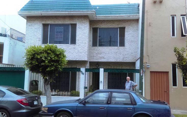 Foto de casa en venta en, lindavista sur, gustavo a madero, df, 1922662 no 02
