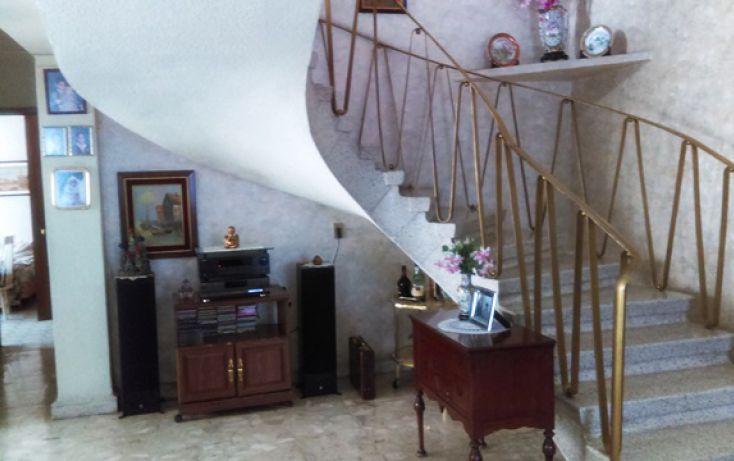 Foto de casa en venta en, lindavista sur, gustavo a madero, df, 1922662 no 05