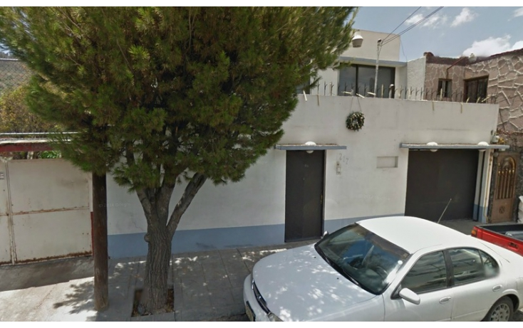 Foto de casa en venta en, lindavista sur, gustavo a madero, df, 695041 no 01