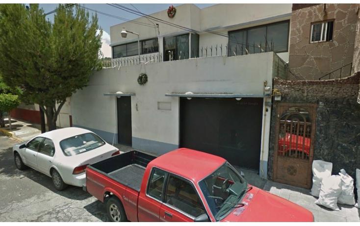Foto de casa en venta en, lindavista sur, gustavo a madero, df, 695041 no 02