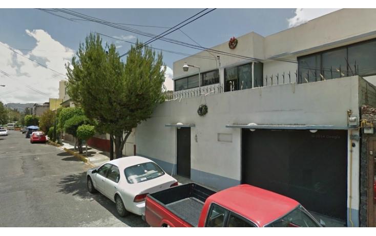 Foto de casa en venta en, lindavista sur, gustavo a madero, df, 695041 no 04