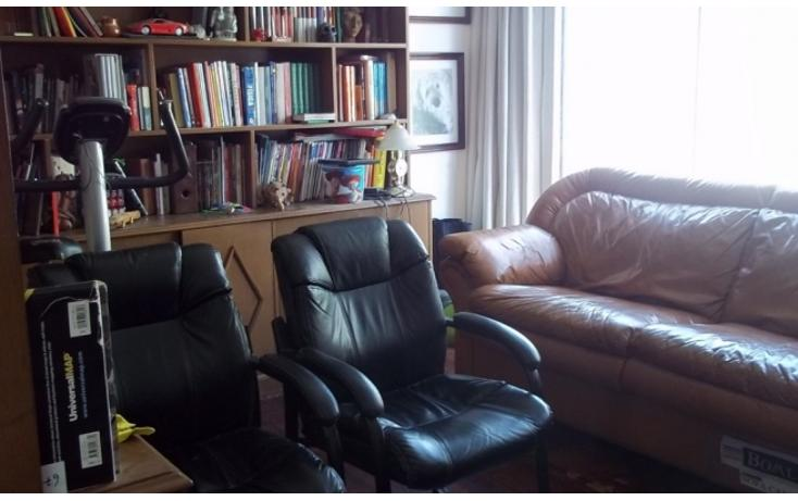 Foto de casa en venta en  , lindavista sur, gustavo a. madero, distrito federal, 1207211 No. 02