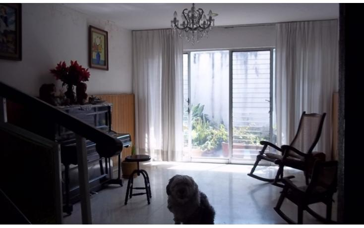 Foto de casa en venta en  , lindavista sur, gustavo a. madero, distrito federal, 1207211 No. 03