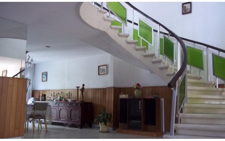 Foto de casa en venta en  , lindavista sur, gustavo a. madero, distrito federal, 1207211 No. 04
