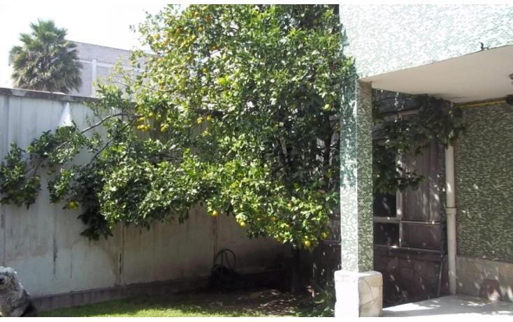 Foto de casa en venta en  , lindavista sur, gustavo a. madero, distrito federal, 1207211 No. 05