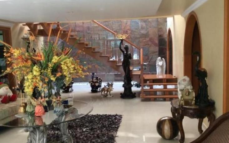 Foto de casa en venta en  , lindavista sur, gustavo a. madero, distrito federal, 1557644 No. 09