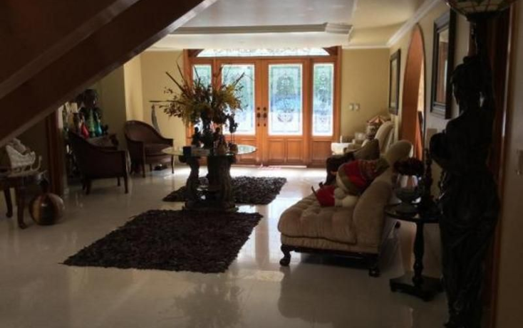 Foto de casa en venta en  , lindavista sur, gustavo a. madero, distrito federal, 1557644 No. 14