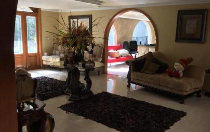 Foto de casa en venta en  , lindavista sur, gustavo a. madero, distrito federal, 1557644 No. 18