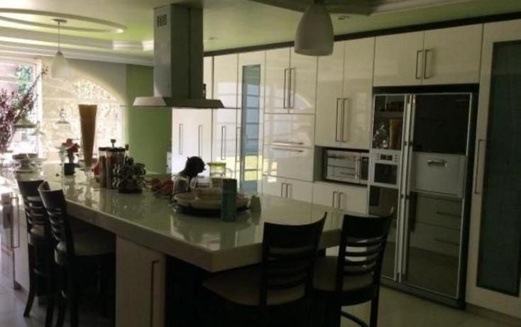 Foto de casa en venta en  , lindavista sur, gustavo a. madero, distrito federal, 1557644 No. 19